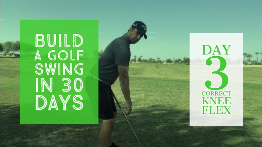 Jared Danford, BUILD A SWING IN 30 DAYS
