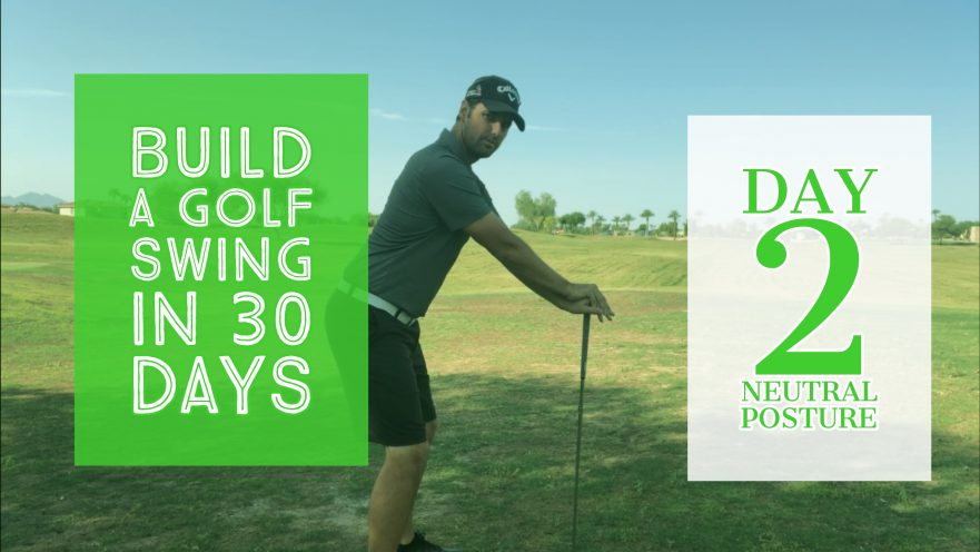 BUILD A SWING IN 30 DAYS